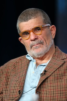 David Mamet on 'Phil Spector': It's Not About Phil Spector