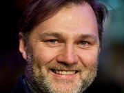 'Walking Dead's' Governor: David Morrissey