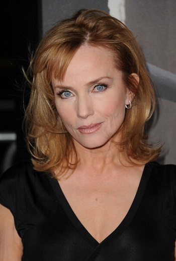 Rebecca De Mornay Tapped to Star in NBC's 'Hatfields & McCoys' Pilot