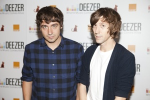 French Music Startup Deezer Secures $130M in Funding Led by Warner Music Group Owners