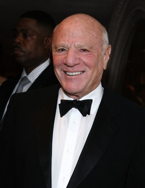 Barry Diller on Newsweek's Future: 'We Have No Stars in Our Eyes'
