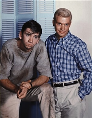 'Dobie Gillis,' Larry David Series 'Factory' Get Shout! Factory Release (Exclusive)
