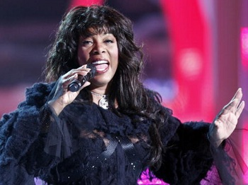 Donna Summer, N.W.A., Rush Among Rock Hall of Fame Nominees