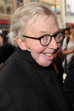 Roger Ebert Feeling 'A Little Better' After Health Downturn