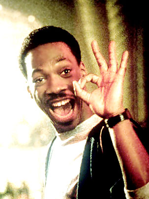 'Beverly Hills Cop' Pilot Lands at CBS