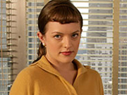'Mad Men' Star Elisabeth Moss on Fred Armisen: He's Not a Normal Person