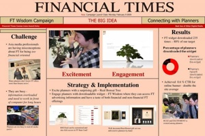 Financial Times' Digital Subscribers Eclipse Print