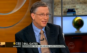 Bill Gates: I'm Not Satisfied With Microsoft's Innovations