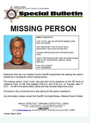 20th Century Fox Executive Reported Missing Since Tuesday (Updated)
