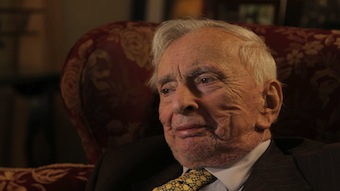 Tribeca 2013: Watch Out, Gore Vidal Was Mad as Hell Right to the End