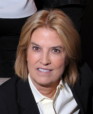 Greta Van Susteren: 'I Don't Agree With Any of My Fox News Colleagues' About Clinton's Health
