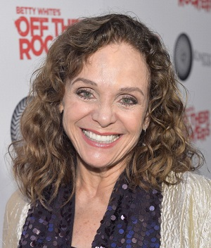 Valerie Harper to Discuss Cancer Diagnosis on 'The Doctors'