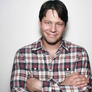 'Mindy Project' Star Ike Barinholtz Joins Seth Rogen, Zac Efron in 'Townies'