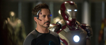 'Iron Man 3' Review: Supercharged Fun - Just Take Off Your Thinking Cap