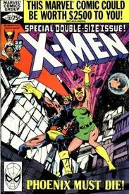 Chris Claremont's Dream X-Men Movie: James Cameron, Kathryn Bigelow, and Bob Hoskins as Wolverine