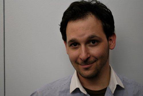 Casting Ace Reporter Jeff Sneider Rejoins TheWrap!