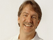 Jeff Foxworthy to Host GSN's 'American Bible Challenge'