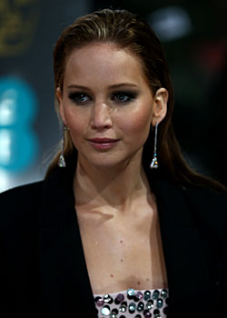 Jennifer Lawrence Wins Best Actress Oscar for 'Silver Linings Playbook'