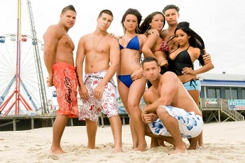 MTV Launches Fundraiser for 'Jersey Shore' Site Ravaged by Sandy