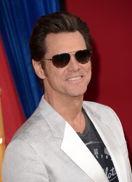 Jim Carrey Was Considered for 'Jurassic Park' and Other Fun Dino-Facts
