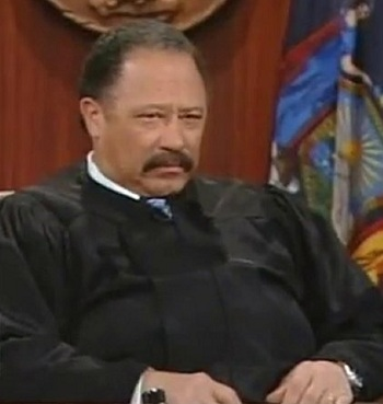 'Judge Joe Brown' to End Its Run in September