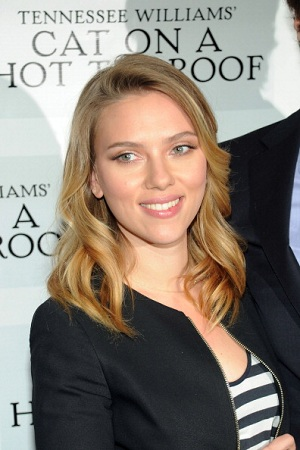 Scarlett Johansson Nude Photo Hacker Gets 10 Years in Prison