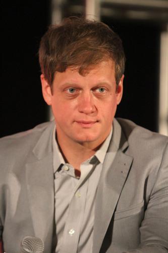 TMZ's Harvey Levin Makes Way For Variety Editor Josh Dickey