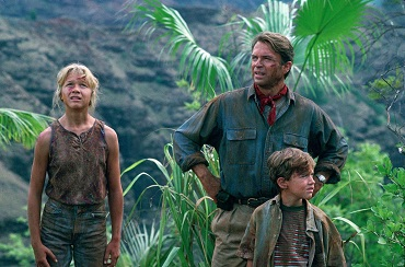 'Jurassic Park' 3D Re-Release Looks Like a Profit-Saurus for Universal