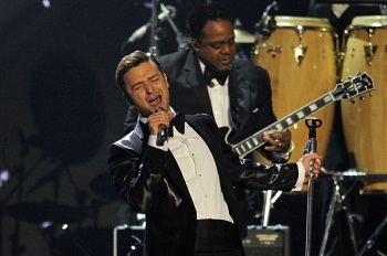 Justin Timberlake to Do Double Duty on 'Saturday Night Live' in March