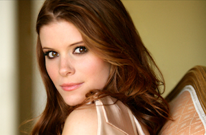 'House of Cards' Star Kate Mara Joins Johnny Depp in 'Transcendence'