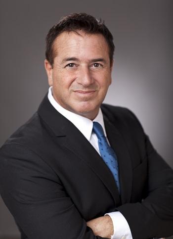 Telepictures Prods. Taps Stuart Krasnow as EVP, Creative Affairs
