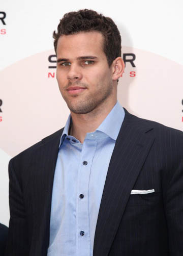 Kris Humphries Pokes Fun at Kanye West (Video)