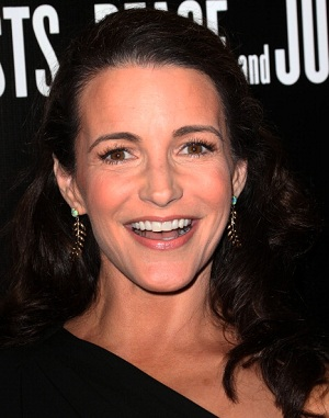 Kristin Davis Signs on for CBS's 'Bad Teacher' Pilot