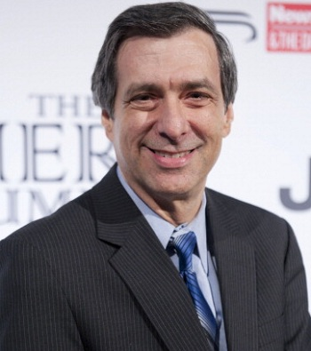 Howard Kurtz Apologizes for 'Sloppy' Jason Collins Mistake (Video)
