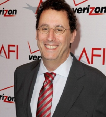 Tony Kushner to Receive WGAW's Paul Selvin Award