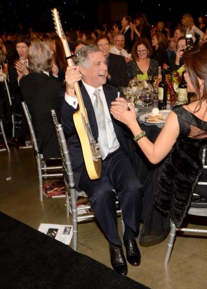 Grammys After-Parties: Rihanna, Gotye, Fun., Alicia Keyes at SLS, Marmont and Mozza