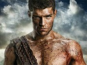 New 'Spartacus' Liam McIntyre Had to Work Out to Win Role