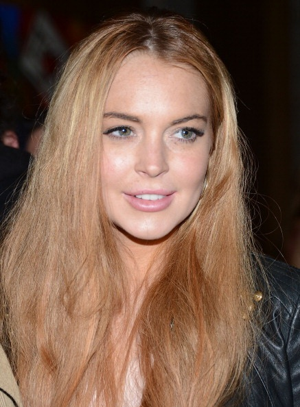 Lindsay Lohan 'Exhaustion' Sparks Paramedic Response