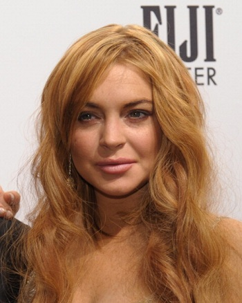 Lindsay Lohan Chewed to Pieces in Pitbull Lawsuit