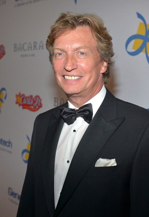 'American Idol' Producer Nigel Lythgoe Signs With Shine America