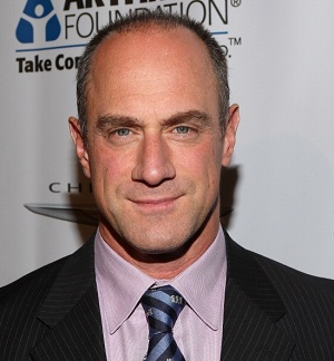 Christopher Meloni Joins Fox's 'I Suck at Girls' Adaptation