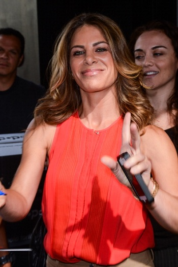 'The Biggest Loser': Jillian Michaels Returns to Shape Up Heavy Kids