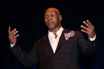 Mike Tyson Pummels Live Nation With $5M Lawsuit