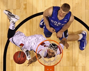Ratings: CBS Leads Slow Easter Night With NCAA