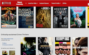 TheWrap's Streaming Guide: From Netflix to Snagfilms, Where to Find Your Movies