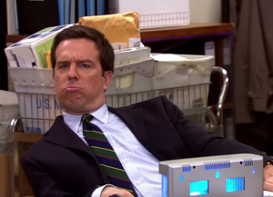 'The Office' Finale Date Set by NBC