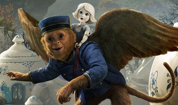 Disney Ups Box-Office Ante on 'Oz' With Massive Foreign Rollout