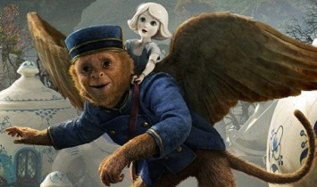 'Oz' Box Office Balloons to $80M After Big Saturday; Worldwide Hits $150M