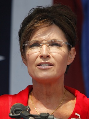 Sarah Palin Jabs Washington Post Over Fake Al Jazeera Story