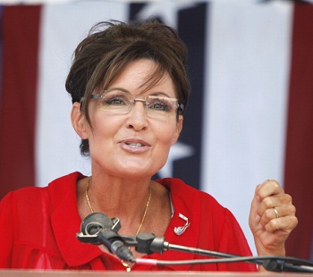 Sarah Palin on Fox News Exit: We Can't Just Preach to the Choir